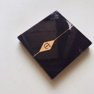 Charlotte Tilbury The Vintage Vamp Luxury Eyeshadow 義大利製四色眼影