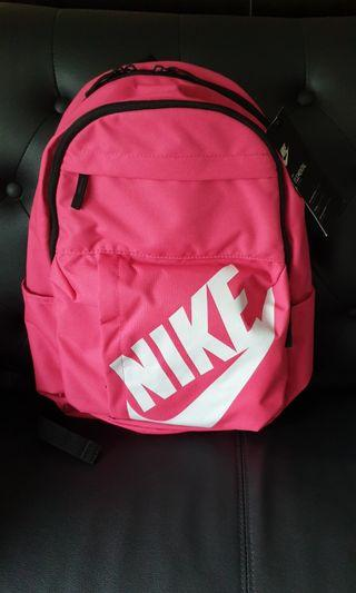 Authentic Nike bagpack