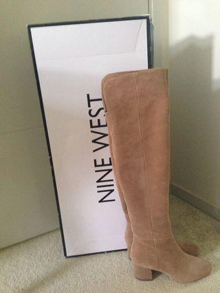 Nine West boots New