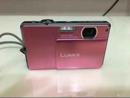 🚚 Panasonic LUMIX數位相機(camera)
