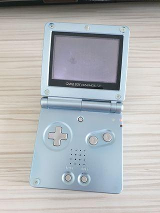 Gameboy Advance SP FOR PARTS