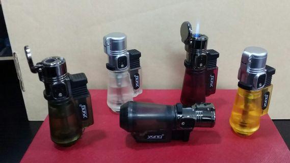 Lighter ( Windproof Lockable flame)