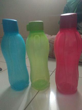 Botol Tupperware