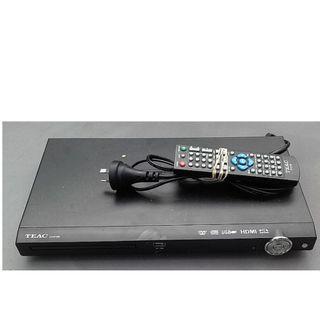 TEAC DVD Player