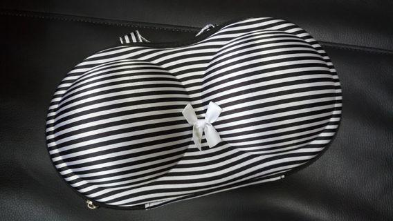 旅行胸圍保護便攜盒