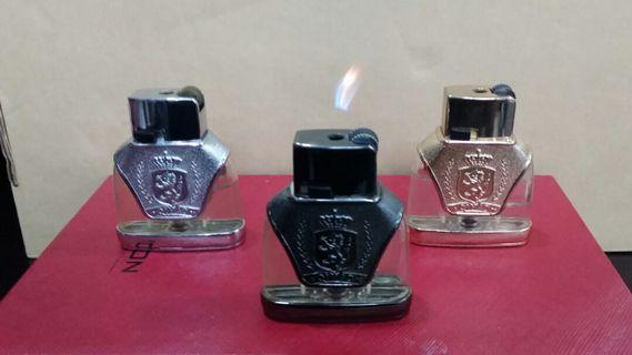 Lighter  ( Casper / Lockable flame)