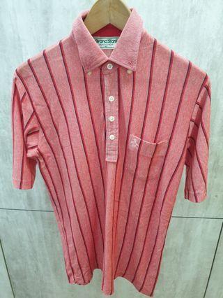 Vintage Grandslam Munsingwear Polo T-Shirt