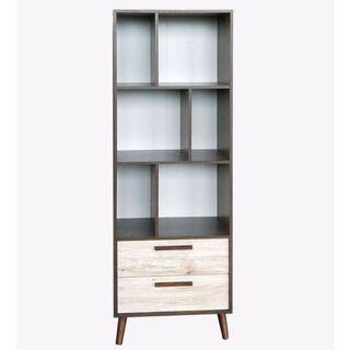 🚚 Paxton Display Cabinet / BookShelf