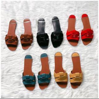 Zara sandal!! Best selling design