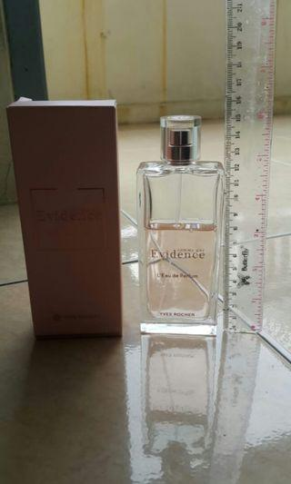 Eau de perfume