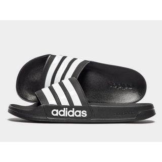 c07a9b742 Adidas Cloudfoam Adilette Slides