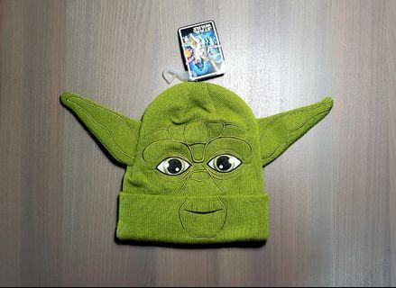 [FREE postage] Starwars Master Yoda Beanie
