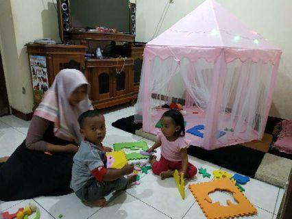 tenda princess