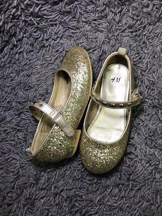 Sepatu anak Perempuan H&M