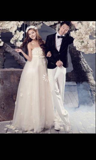 🚚 Wedding gown rental / wedding dress rental