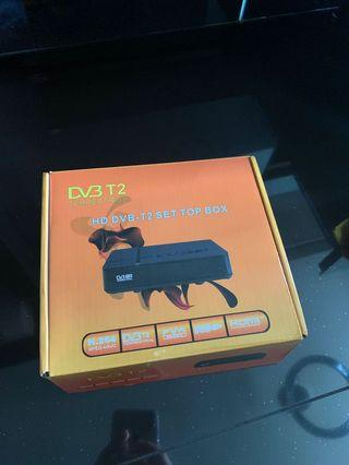 Digital TV box