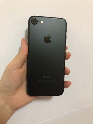 🚚 Iphone7 128g完全無刮傷 功能全正常 誠可議