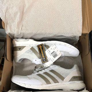 best sneakers d1746 19b5a Adidas Adizero Adios Boost Shoes Men Brand New