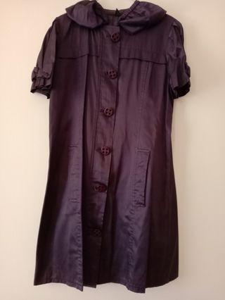 Purple Dress Korea