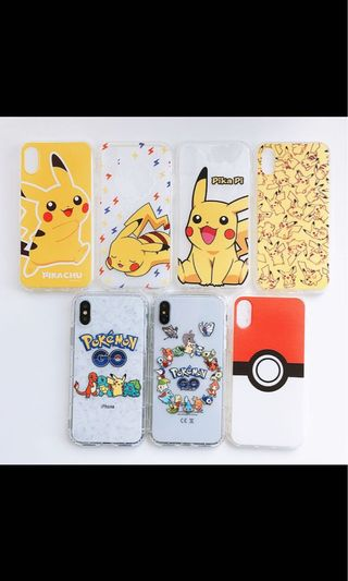 Iphone 7plus Casing and Iphone 7 Casing, Mobile Phones & Tablets