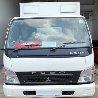 ad81f9fc83 MITSUBISHI FUSO CANTER DYNA VEHICLE RENTAL LORRY RENTAL COMMERCIAL RENTAL