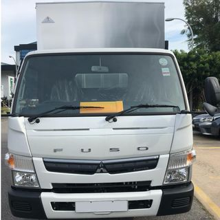 f6ec89bb3f MITSUBISHI FUSO VEHICLE RENTAL LORRY RENTAL COMMERCIAL RENTAL