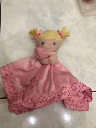Comforter baby