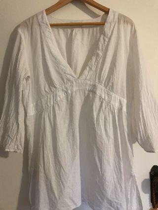 Seafolly Shirt