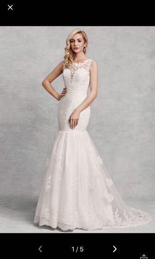 Wedding dress rental/wedding gown rental
