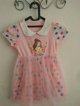 Preloved Dress anak perempuan