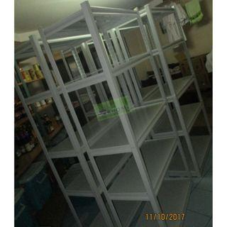 Steel rack(office partition furniture)