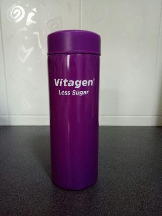 Vitagen Thermos Flask