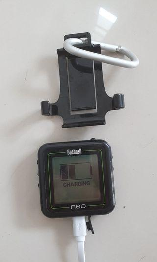 Busnell Neo Golf gps