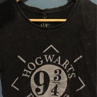 Harry Potter Hogwarts Express Graphic Tee