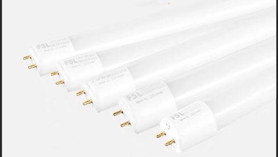 🚚 LED Tube Light