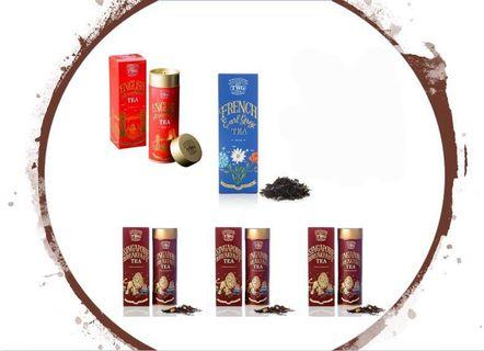 🚚 TWG Tea Loose Leaf