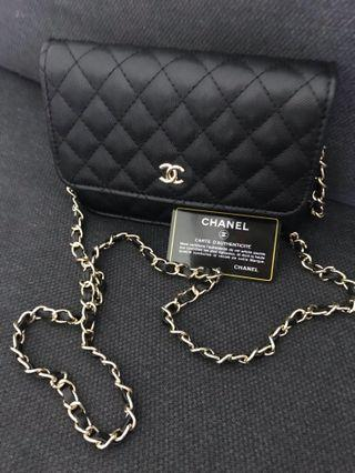 b03093bd85c4e1 chanel bag authentic black | Handbags | Carousell Singapore