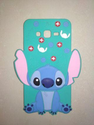 Stitch case (Samsung Grand Prime)