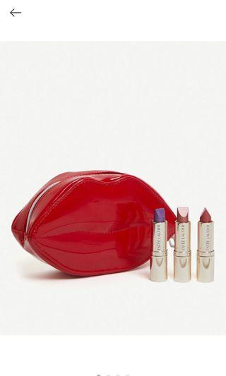 Estée Lauder Pure Color Love Sparkle Chrome Collection