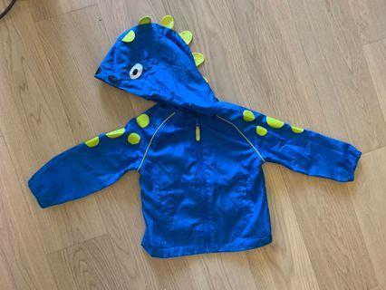 恐龍風樓外套