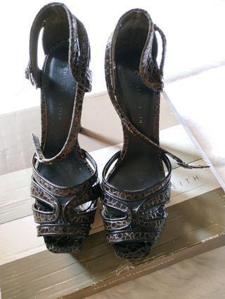 High heels CK