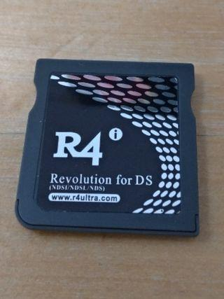 R4i for NDS DSL DSi R4 DS