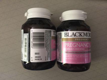 🚚 Blackmores pregnancy vitamins