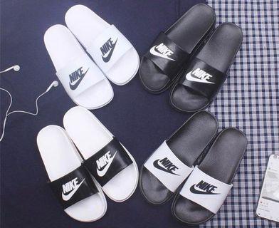 PO: Nike Slides