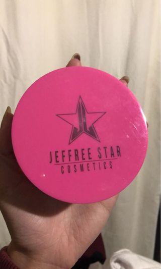 Jeffree Star highlighter