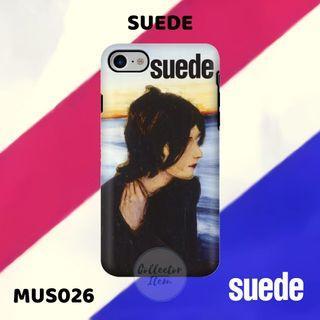 Custom Case Band SUEDE (MUS026)