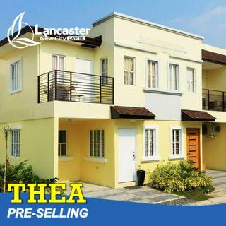 Pre Selling Townhouse for Sale in Imus Cavite