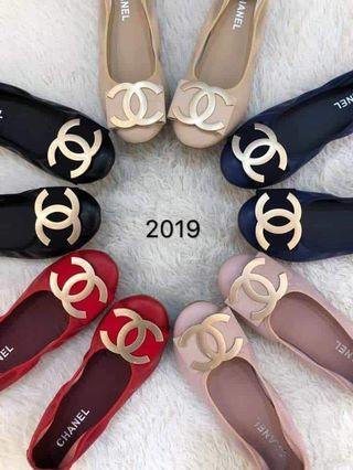 Chanel Doll Shoes ( Korean )