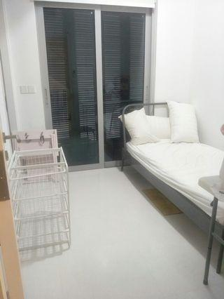 # 1 LOFT Available from Nov clean room with own bathroom and balcony