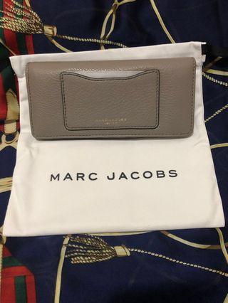 Marc Jacobs Recruit Wallet